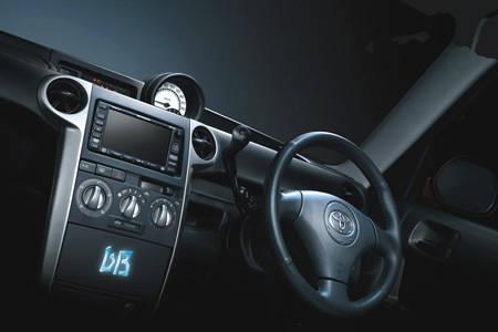 bB(トヨタ)のモデル・グレード別カタログ情報|中古車の情報なら【グーネット】 (35492)