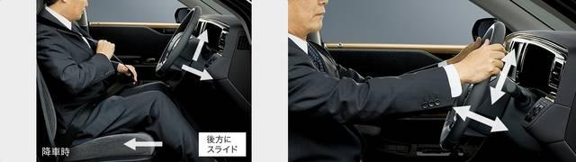 トヨタ センチュリー | ユーティリティ | トヨタ自動車WEBサイト (35864)
