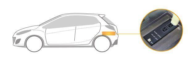 【MAZDA】電気自動車|環境技術 (36369)