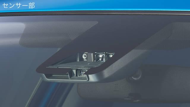 トヨタ ヴィッツ | 安全性能 | Toyota Safety Sense | トヨタ自動車WEBサイト (36723)