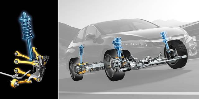 燃費・環境性能|性能・安全|クラリティ PHEV|Honda (37124)