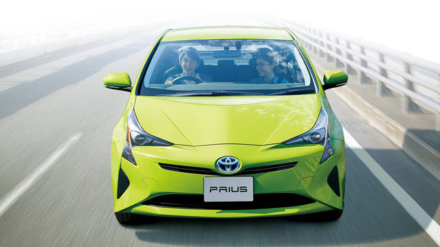 トヨタ プリウス | トヨタ自動車WEBサイト (37450)