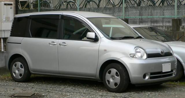 前期型(2003年 - 2006年)