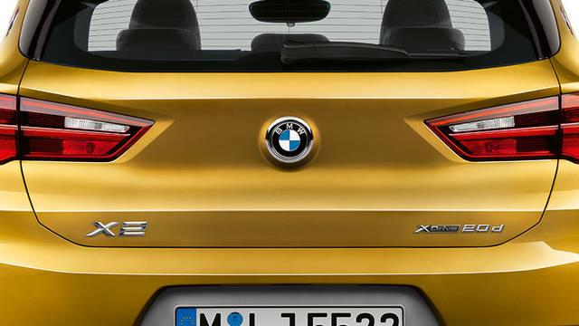 BMW X2 : イントロダクション (38359)