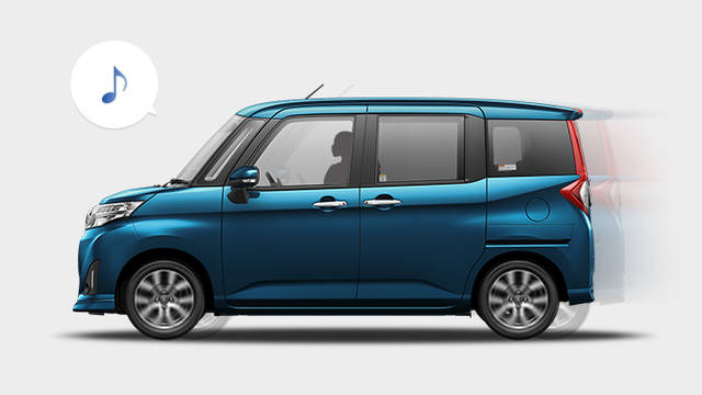 トヨタ ルーミー | 走行性能 | トヨタ自動車WEBサイト (38865)