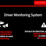テキサスのスタートアップのEdgetensor社、AIを使った自動運転車用のドライバー監視システムを開発