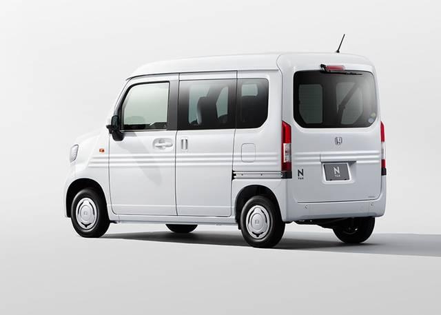デザイン・カラー|スタイリング|N-VAN|Honda (39189)