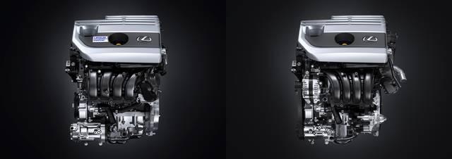 LEXUS、ジュネーブモーターショーで新型クロスオーバー「UX」をワールドプレミア | LEXUS | トヨタグローバルニュースルーム (39215)