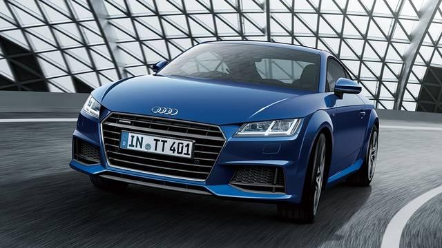 Audi TT Coupé style+ > 限定モデル > アウディジャパン (39966)