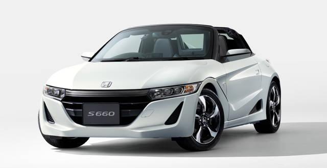 デザイン・カラー|スタイリング|S660|Honda (40051)