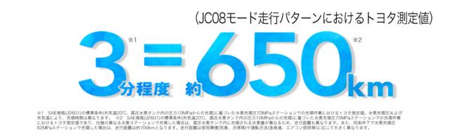 トヨタ MIRAI | トヨタ自動車WEBサイト (40624)