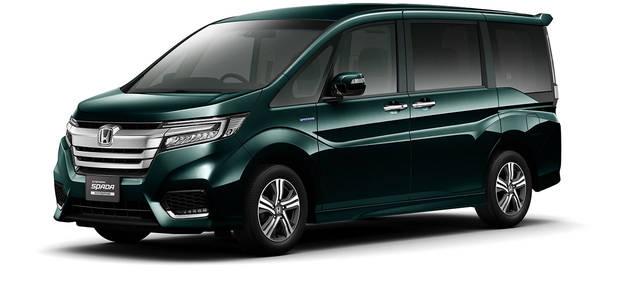 デザイン・カラー|スタイリング|ステップ ワゴン|Honda (40716)