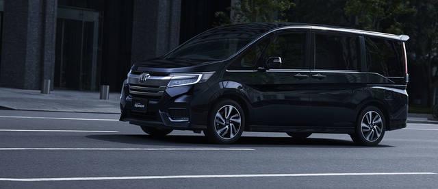 デザイン・カラー|スタイリング|ステップ ワゴン|Honda (40732)