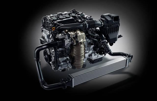 走行性能|性能・安全|シビック ハッチバック|Honda (40854)