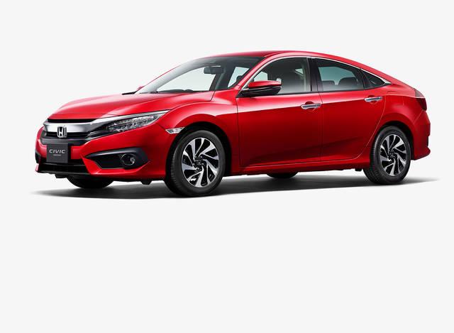 シビック セダン|Honda (40865)