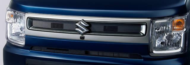 ワゴンR 25周年記念車 | スズキ (41001)