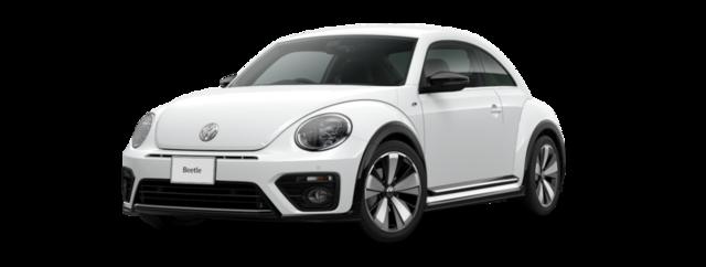 フォルクスワーゲン見積りシミュレーション The Beetle (41318)