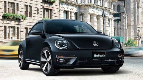 The Beetle | ハッチバック | フォルクスワーゲン公式 (41325)