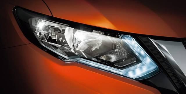 日産:エクストレイル [ X-TRAIL ] スポーツ&スペシャリティ/SUV | 外観・内装 (41412)