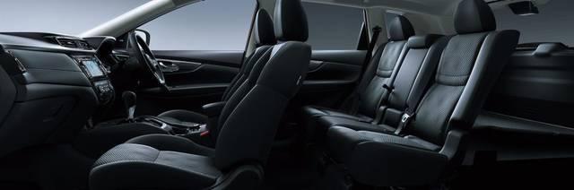 日産:エクストレイル [ X-TRAIL ] スポーツ&スペシャリティ/SUV | 外観・内装 (41433)