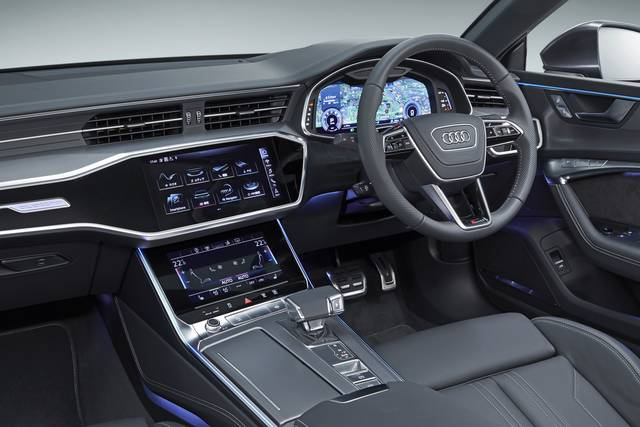 新型Audi A8を発売 | Audi Japan Press Center - アウディ (41765)