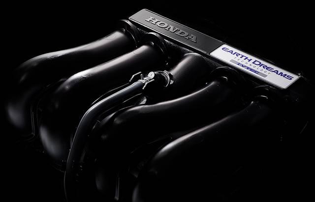 ガソリン車 VTECエンジン