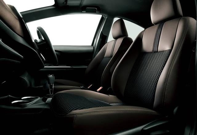TOYOTA、アクアの特別仕様車を発売 | TOYOTA | トヨタグローバルニュースルーム (41911)