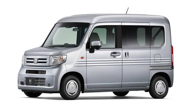 デザイン・カラー|スタイリング|N-VAN|Honda (42046)