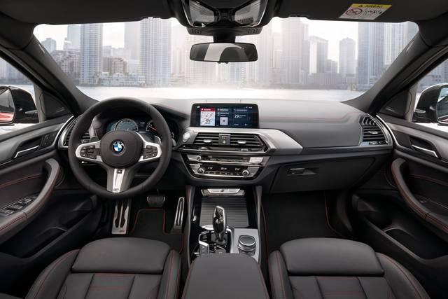 新型BMW X4を発表 (42064)