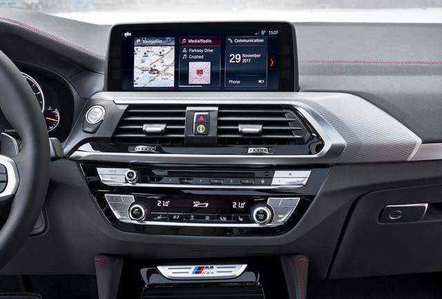 新型BMW X4を発表 (42066)