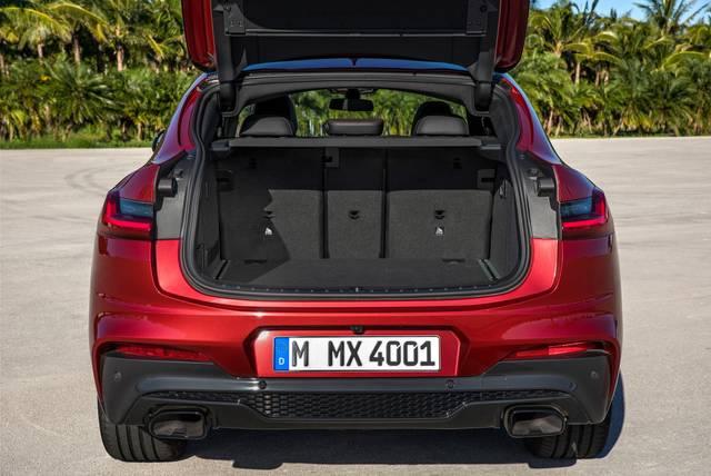 新型BMW X4を発表 (42067)
