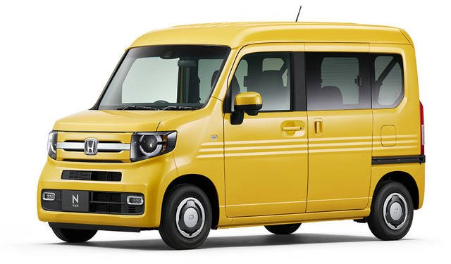 デザイン・カラー|スタイリング|N-VAN|Honda (42124)