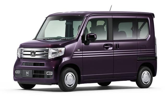 デザイン・カラー|スタイリング|N-VAN|Honda (42151)