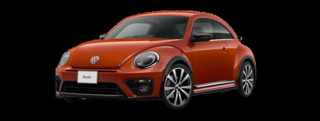 フォルクスワーゲン見積りシミュレーション The Beetle (42166)