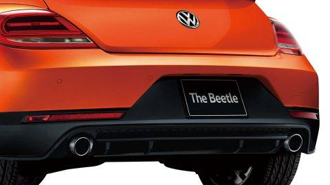 The Beetle | ハッチバック | フォルクスワーゲン公式 (42173)