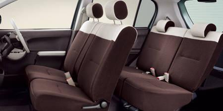パッソ(トヨタ)のモデル・グレード別カタログ情報|中古車の情報なら【グーネット】 (42733)