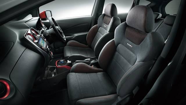 日産:ノート [ NOTE ] 電気自動車 (e-POWER) | NISMO (43016)