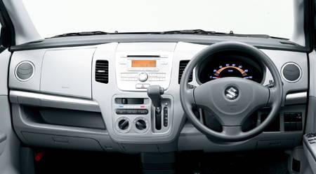 ワゴンR(スズキ)のモデル・グレード別カタログ情報|中古車の情報なら【グーネット】 (43198)