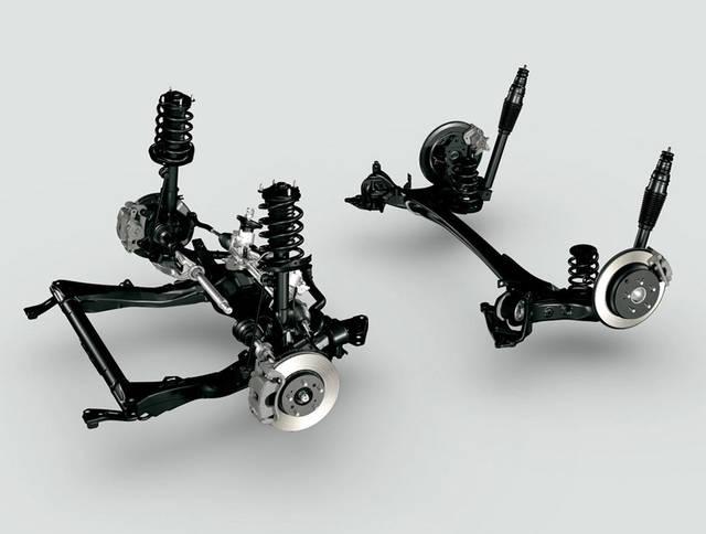 走行性能|安全・性能|オデッセイ|Honda (43275)