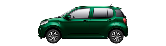 トヨタ パッソ | 価格・グレード | トヨタ自動車WEBサイト (43417)