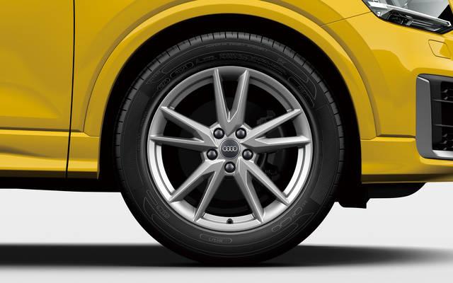 Audi Q2シリーズの装備、仕様を一部変更 | Audi Japan Press Center - アウディ (43756)