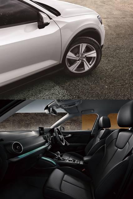 限定モデル Audi Q2 #contrast limitedを発売 | Audi Japan Press Center - アウディ (43758)