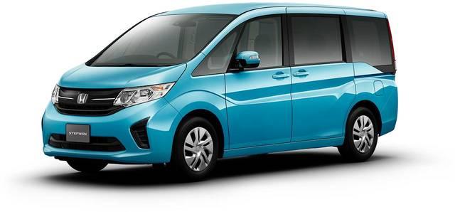 ガソリン車|タイプ・価格|ステップ ワゴン|Honda (43779)
