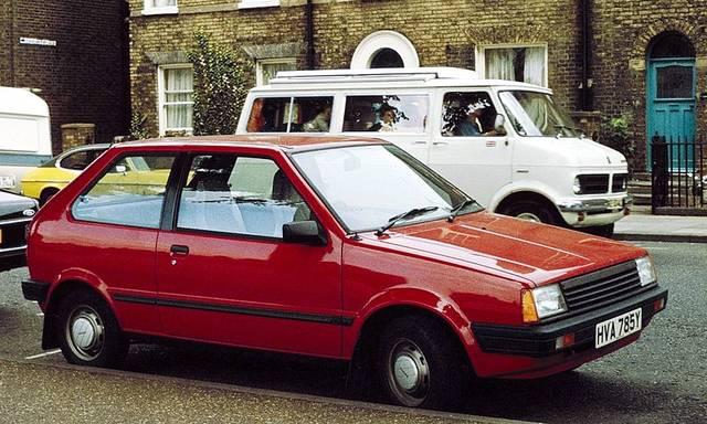 初代モデル(1982年〜1992年)