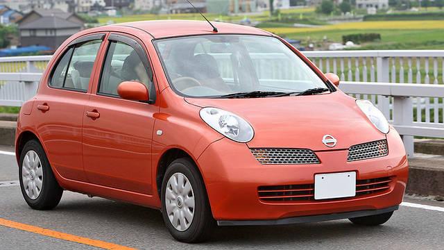 3代目モデル(k12型 2002〜2010年)