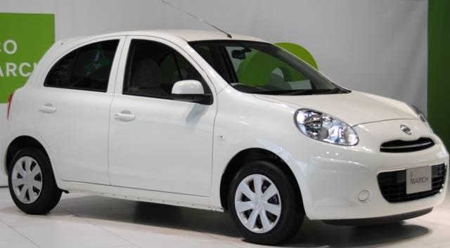 4代目モデル(K13型 2010年〜)
