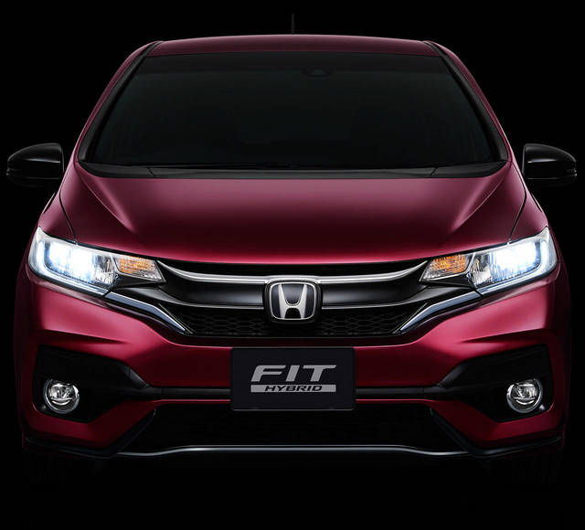 デザイン・カラー|スタイリング|フィット|Honda (44007)
