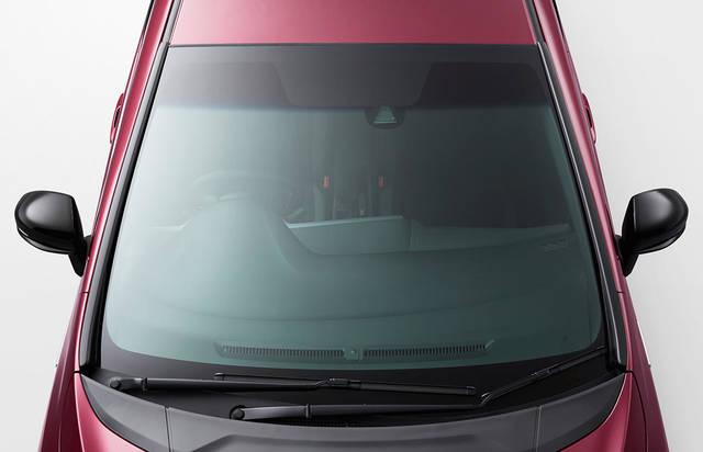 走行性能|性能・安全|フィット|Honda (44009)