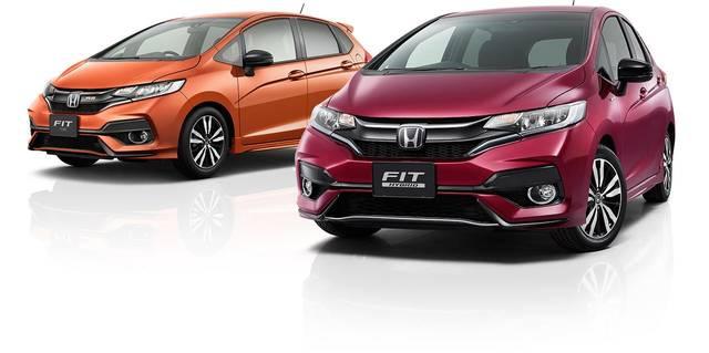 走行性能|性能・安全|フィット|Honda (44011)