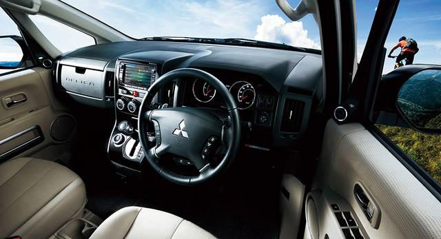 エクステリア・インテリア | デリカD:5 | 乗用車 | カーラインアップ | MITSUBISHI MOTORS JAPAN (44472)